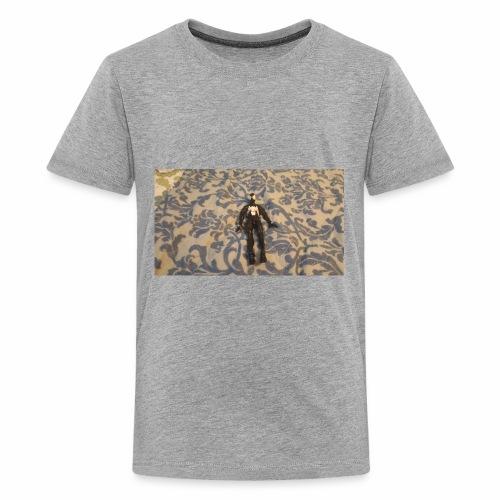1529448499565970950739 - Kids' Premium T-Shirt