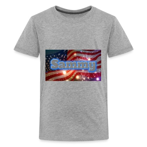 Fourth of July merch - Kids' Premium T-Shirt