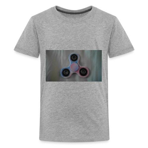 WIN 20170812 17 59 34 Pro - Kids' Premium T-Shirt