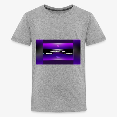 TAE MERCH!! - Kids' Premium T-Shirt
