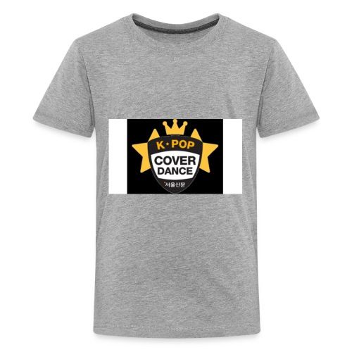 Krista's Merch - Kids' Premium T-Shirt