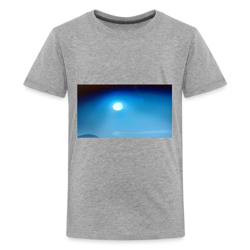 Moonlight shirt - Kids' Premium T-Shirt