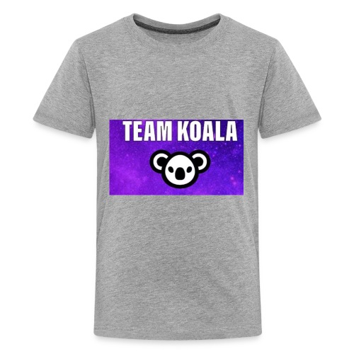 Team koala - Kids' Premium T-Shirt