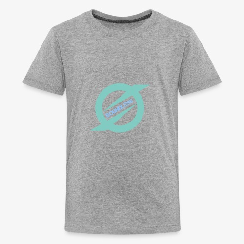 Boundless - Kids' Premium T-Shirt