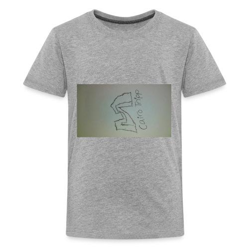 Cairo's - Kids' Premium T-Shirt