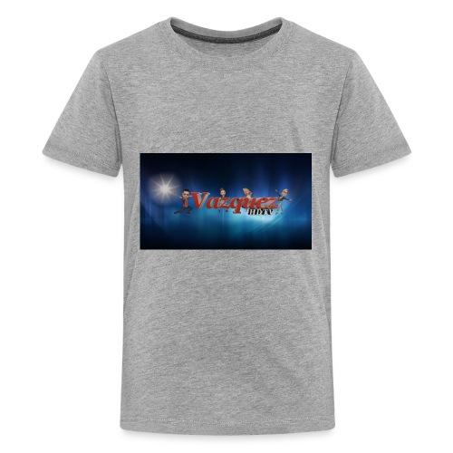 630D425A E489 4D14 B643 5120EF294AD2 - Kids' Premium T-Shirt