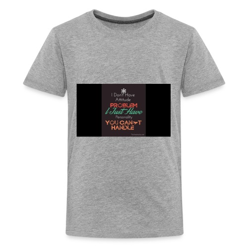 Denver - Kids' Premium T-Shirt