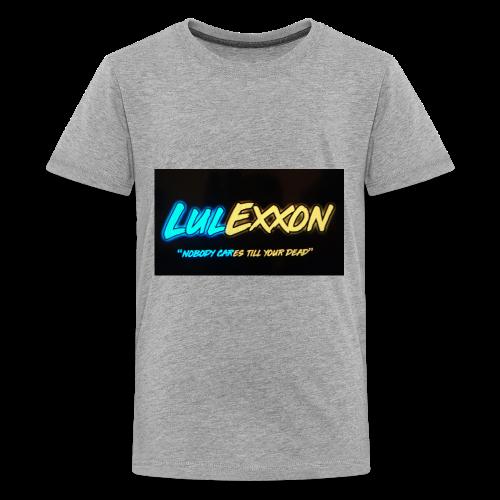 Exxon - Kids' Premium T-Shirt