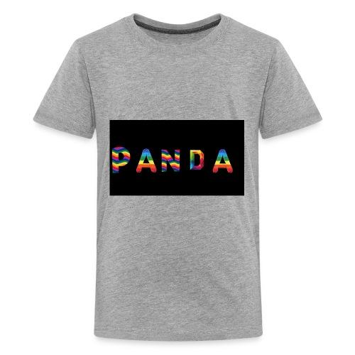 PANDA MERCH - Kids' Premium T-Shirt