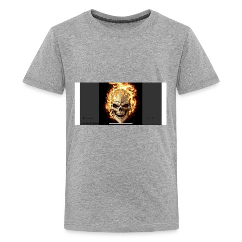 063FE2D1 64EA 4D90 AFD0 4C070797E5EE - Kids' Premium T-Shirt