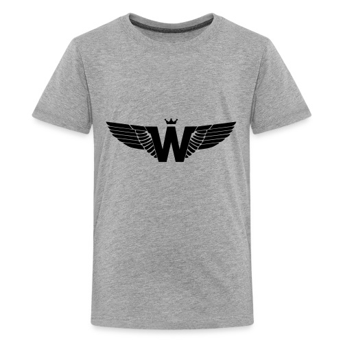 Wade Clothing Logo - Kids' Premium T-Shirt