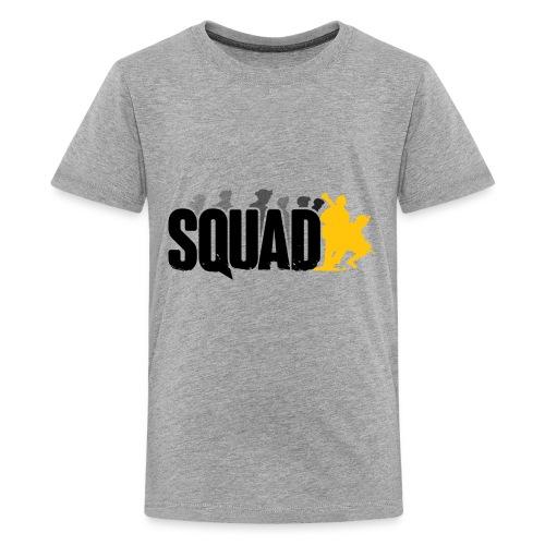 Squad - Kids' Premium T-Shirt