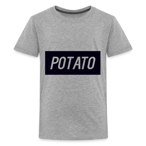 The Potato Shirt - Kids' Premium T-Shirt