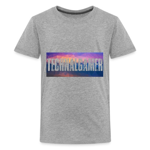 Youtube And Twitch Merch - Kids' Premium T-Shirt