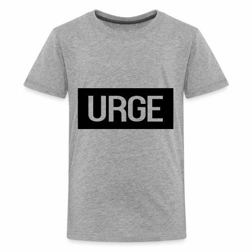 Urge Boxey - Kids' Premium T-Shirt
