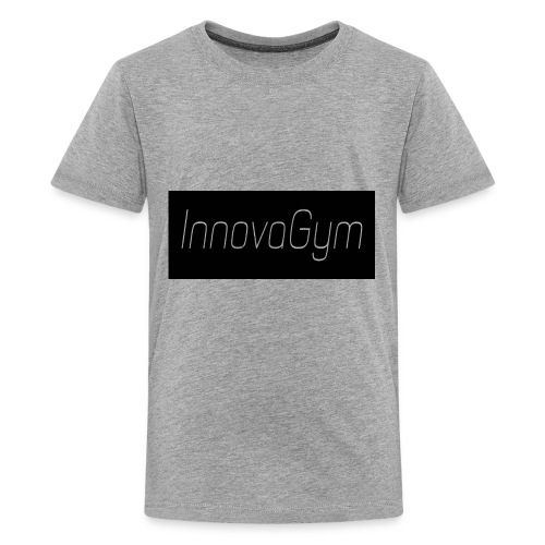 InnovaGym Apparel - Kids' Premium T-Shirt