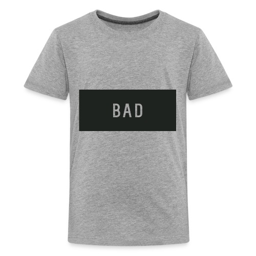 Bad - Kids' Premium T-Shirt