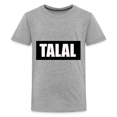 TALAL BY ME. - Kids' Premium T-Shirt