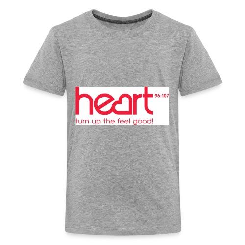 hearts - Kids' Premium T-Shirt
