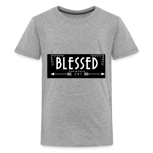 Blessed Ent - Kids' Premium T-Shirt