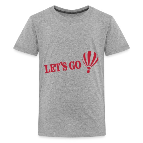 SERTEMSHOP - Kids' Premium T-Shirt