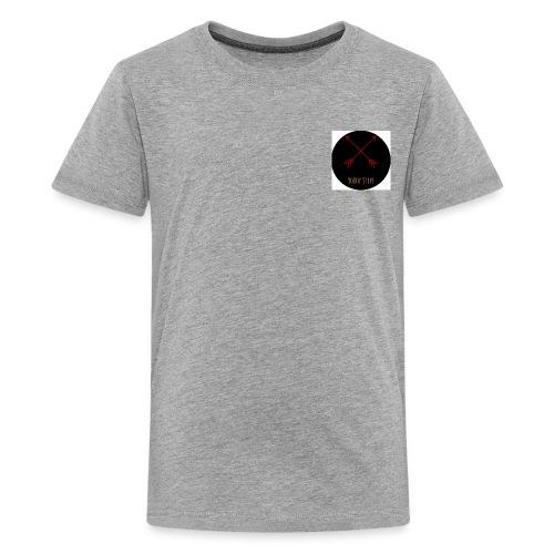 YoBoy Steps - Kids' Premium T-Shirt