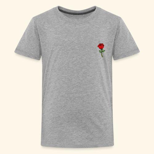 EBAF3650 767B 4F40 B483 DE8E24DF6CE5 - Kids' Premium T-Shirt