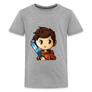 Variant Avatar - Kids' Premium T-Shirt