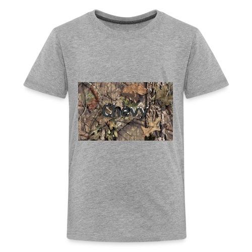 846631E7 9EA7 4086 B0FE 3A60D78F8397 - Kids' Premium T-Shirt