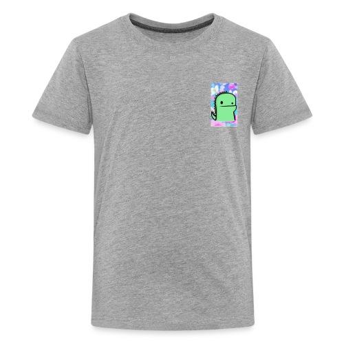 1. Dino - Kids' Premium T-Shirt