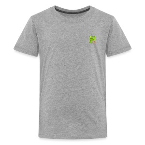 The Distinguished Emblem - Kids' Premium T-Shirt