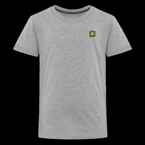 Small IV - Kids' Premium T-Shirt