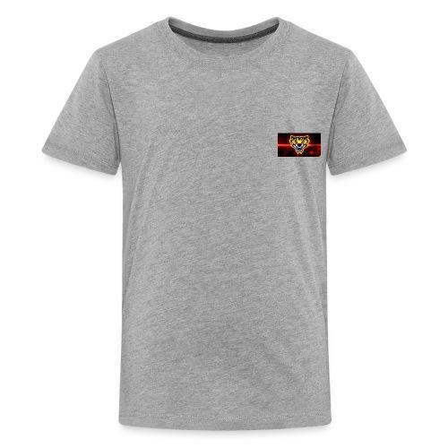 Cheetah - Kids' Premium T-Shirt