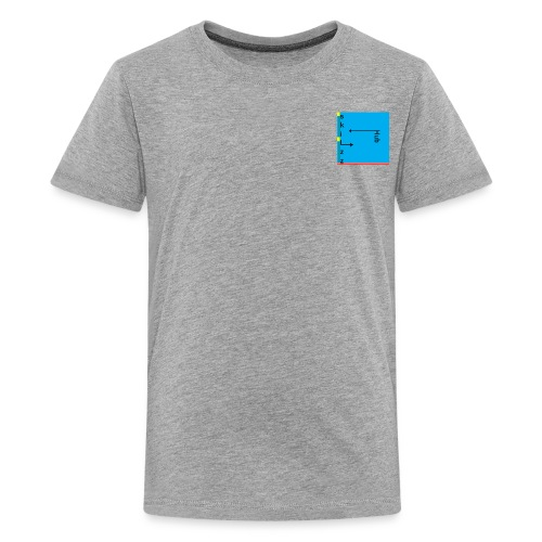 SkillzHUB Wear - Kids' Premium T-Shirt