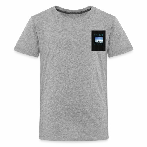 ot logo - Kids' Premium T-Shirt