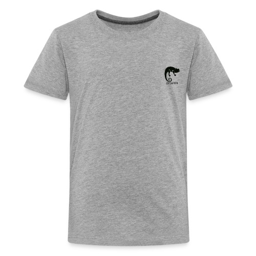 UVTAFFFR LOGO - Kids' Premium T-Shirt
