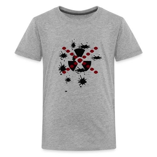 chemical hazard - Kids' Premium T-Shirt