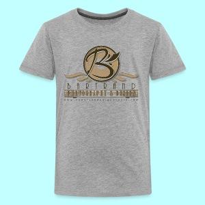 Bartrand Photography & Design - Kids' Premium T-Shirt