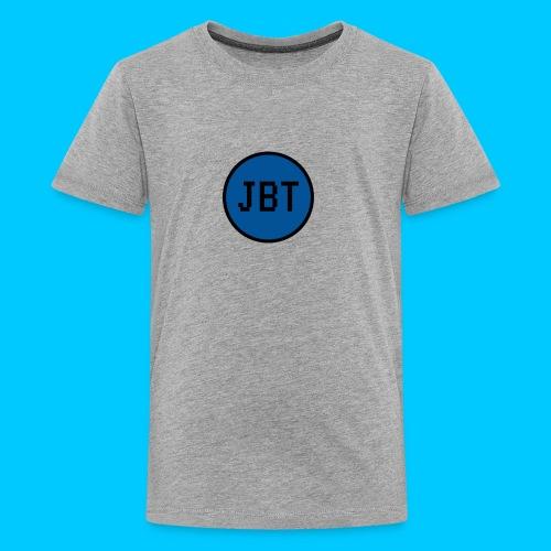 TheClassicJBT - Kids' Premium T-Shirt