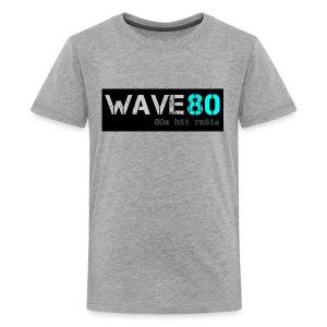 Main Logo - Kids' Premium T-Shirt