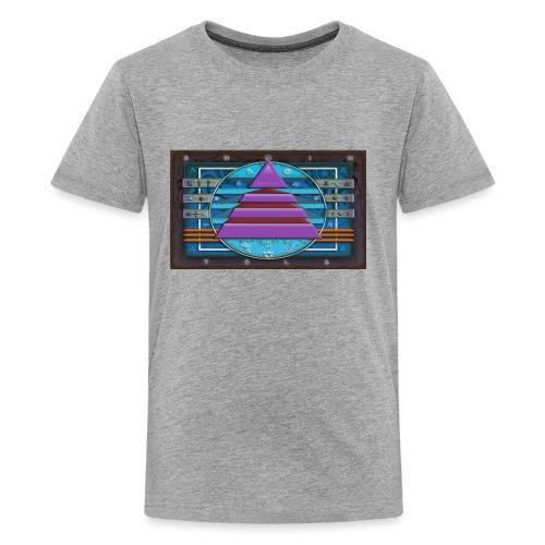 SYMBOLISM - Kids' Premium T-Shirt