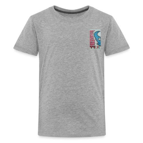 TEX - Kids' Premium T-Shirt