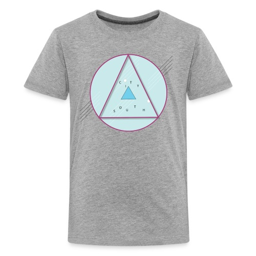 City South Triangle - Kids' Premium T-Shirt