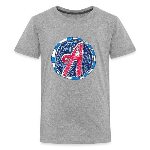 adapoop - Kids' Premium T-Shirt