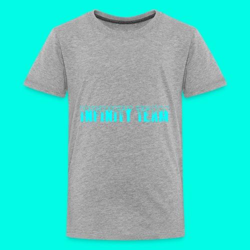 INFINITY Team official Sub squad merch - Kids' Premium T-Shirt