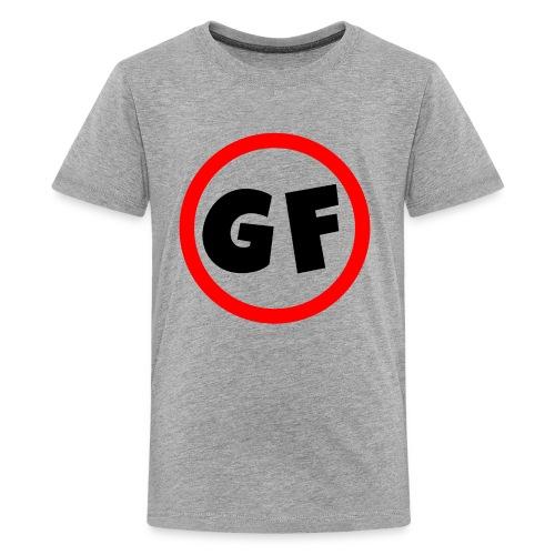 Gaming Forever - Kids' Premium T-Shirt