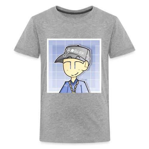 the lulu - Kids' Premium T-Shirt