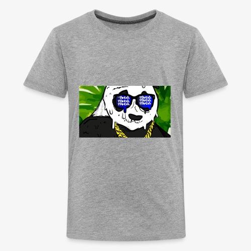 DBB07628 B28D 4E4B 88C6 16533AF0177B - Kids' Premium T-Shirt