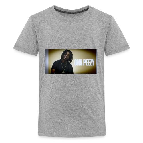 Omb pezzy - Kids' Premium T-Shirt