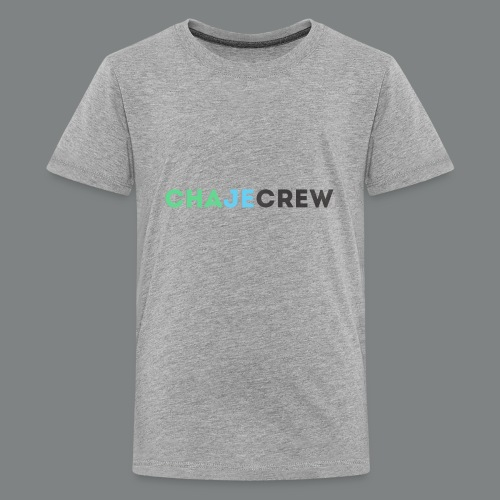 Chajecrew Shirt - Kids' Premium T-Shirt